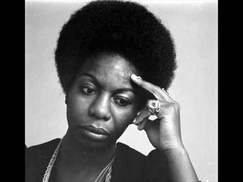 "Nina Simone sings ""Strange Fruit"" by Abel Meeropol"