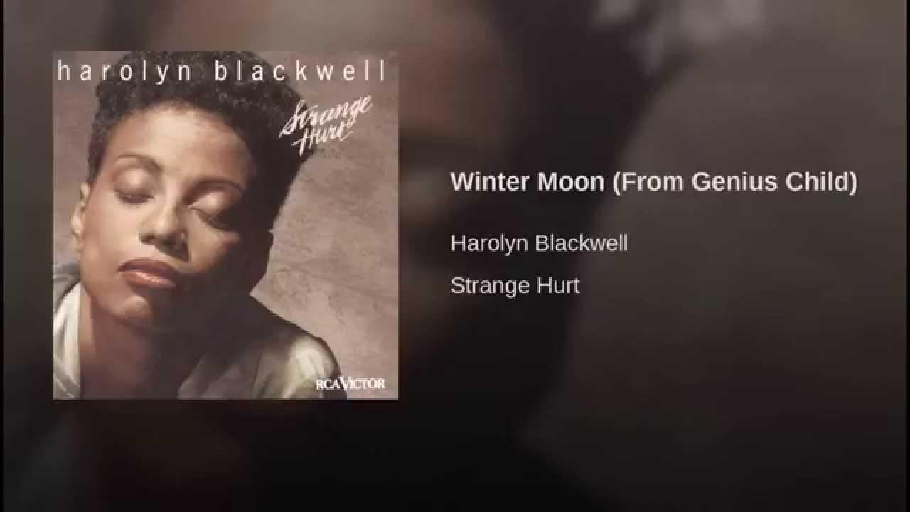 Ricky Ian Gordon:  Winter Moon