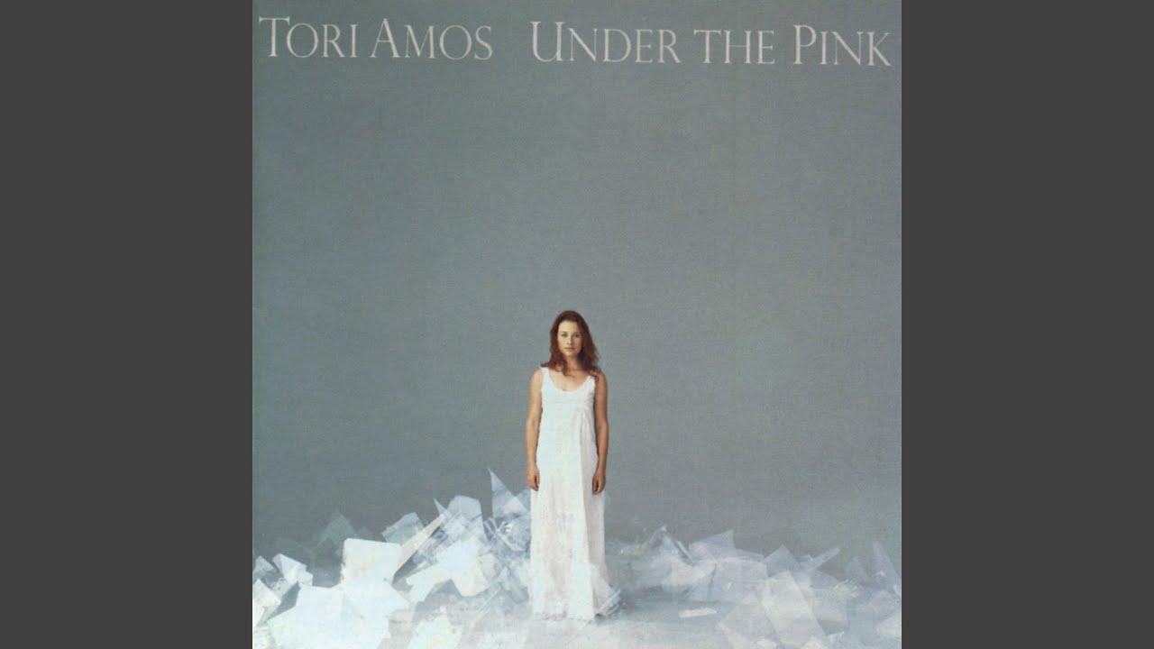 Tori Amos:  Yes Anastasia