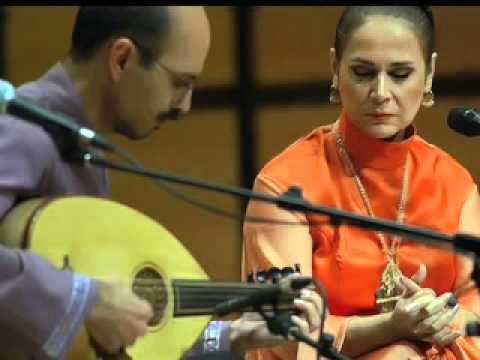 Parisa & Dastan Ensemble:  Shoorideh