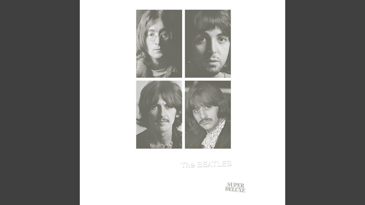 The Beatles: Good Night