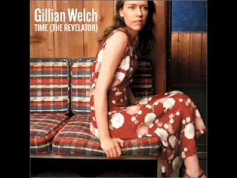 Gillian Welch & David Rawlings:  Dear Someone