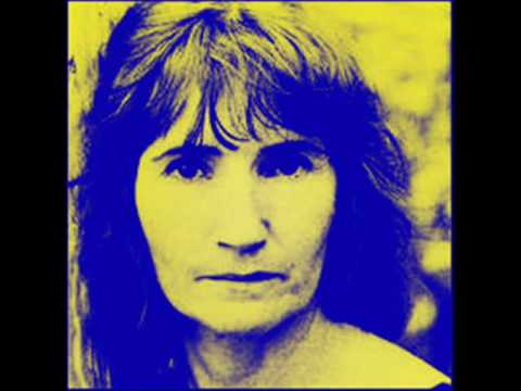 Hazel Dickens:  Pretty Bird