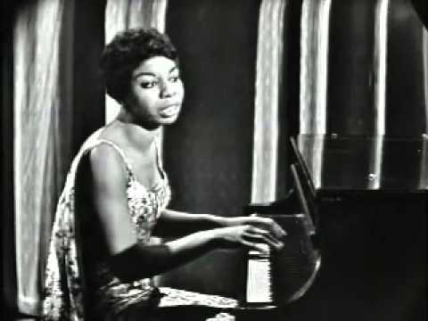 Nina Simone sings I Loves You, Porgy