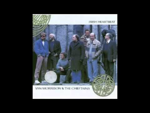 Van Morrison & The Chieftains: She Moved Through the Fair