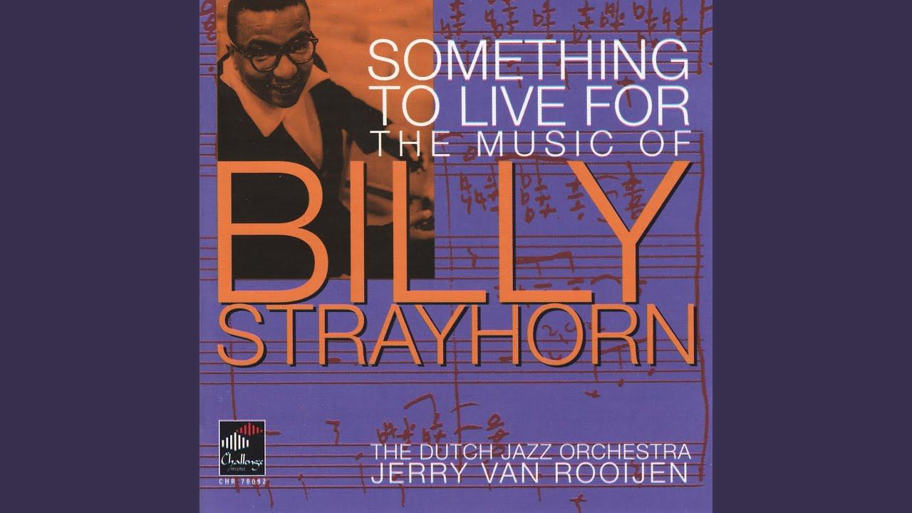 Billy Strayhorn:  The Flowers Die of Love