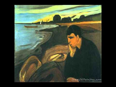 Federico García Lorca:  Tres morillas de Jaén