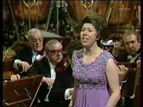 Hector Berlioz: Le spectre de la rose