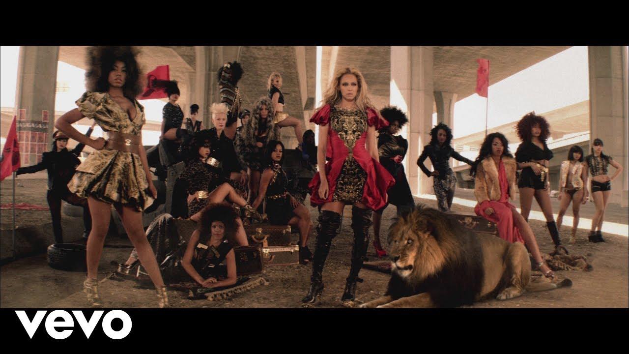 Beyoncé: Run the World