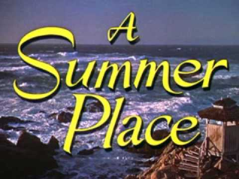 """Percy Faith: Theme from """"A Summer Place"""""""