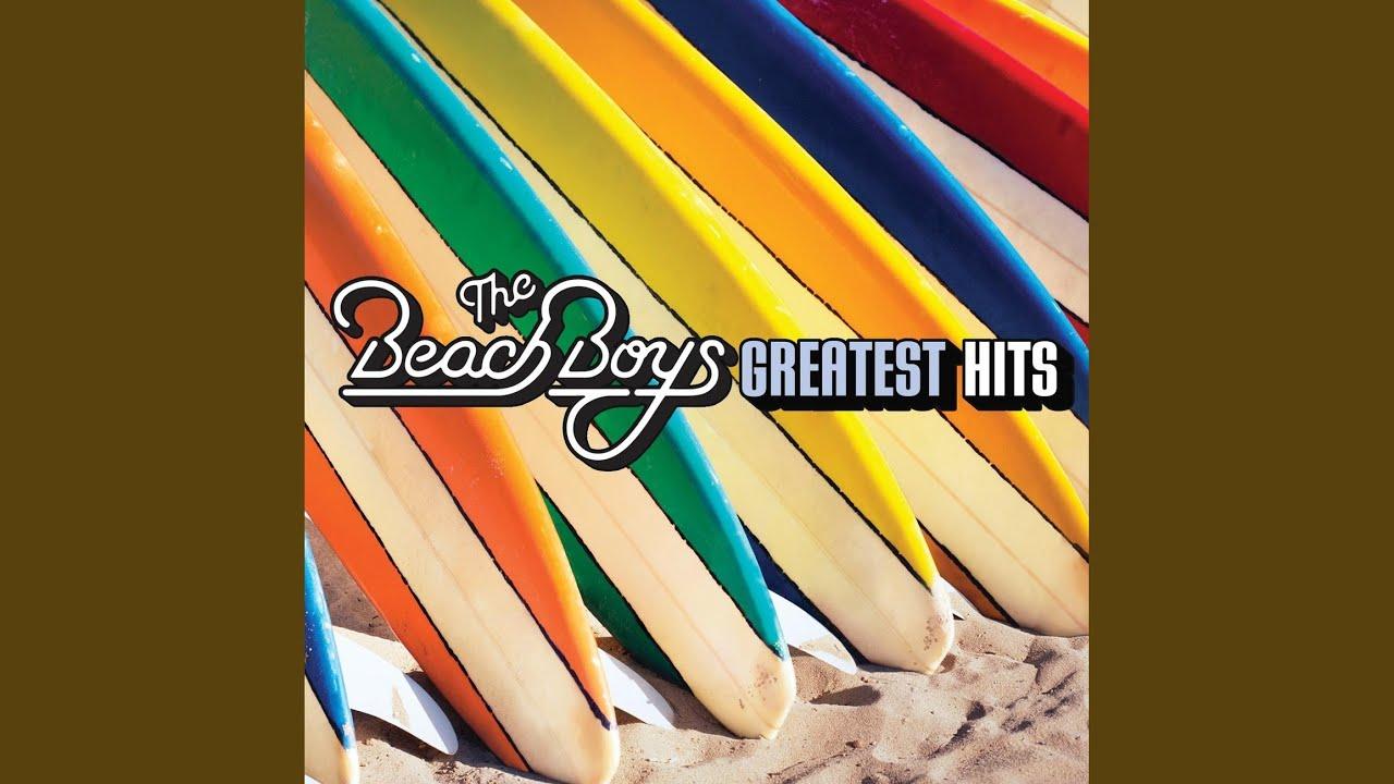 The Beach Boys: Surfin' U.S.A.