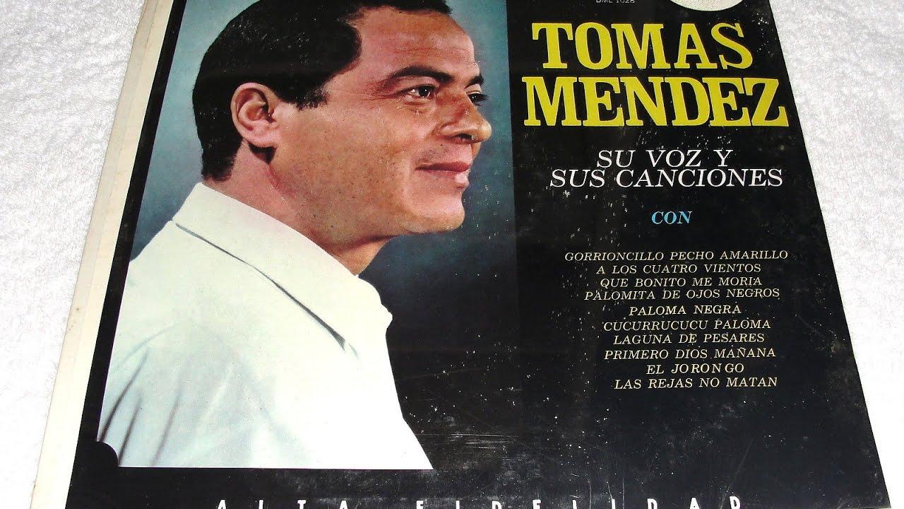 Tomas Mendez: Paloma Negra