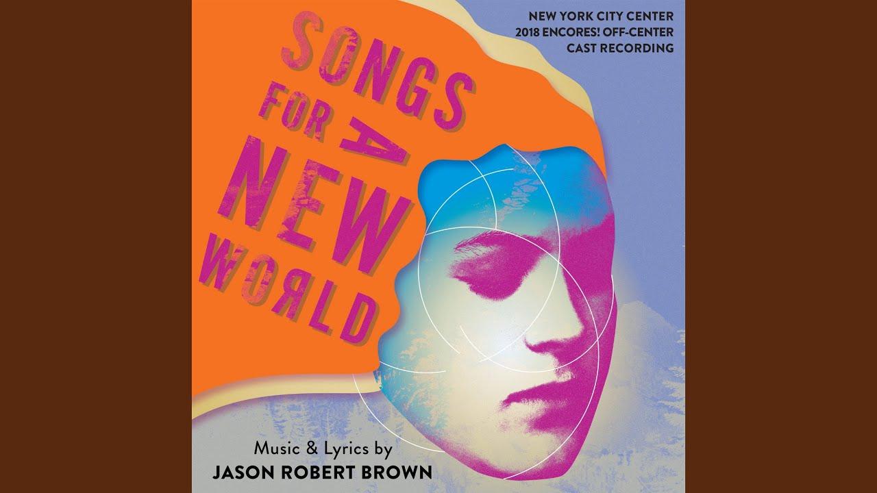 Jason Robert Brown: Just One Step