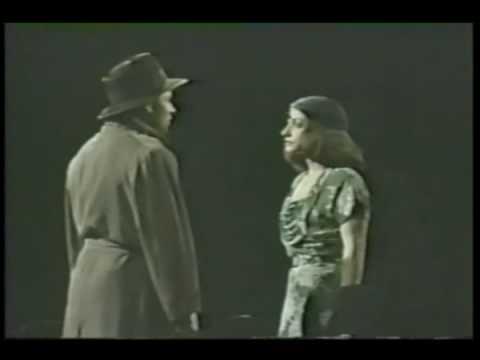 Marc Blitzstein: Moll's Song