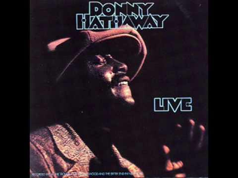 Donny Hathaway: You've Got a Friend