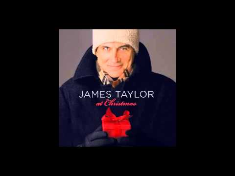 """James Taylor sings """"Have Yourself a Merry Little Christmas"""""""