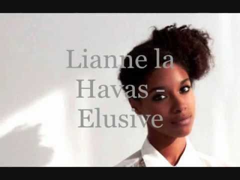 Lianne La Havas: Elusive