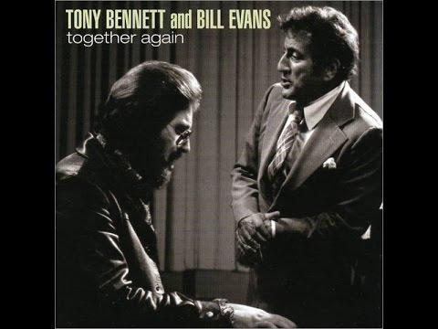 "Bill Evans & Tony Bennett perform ""A Child Is Born"""