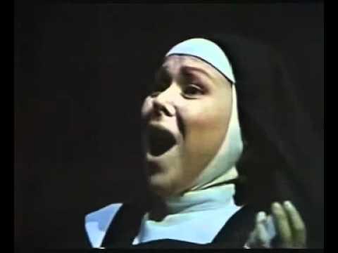 Renata Scotto sings Puccini's Suor Angelica