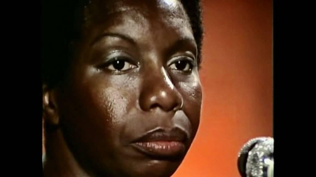 Nina Simone performs 'Stars'