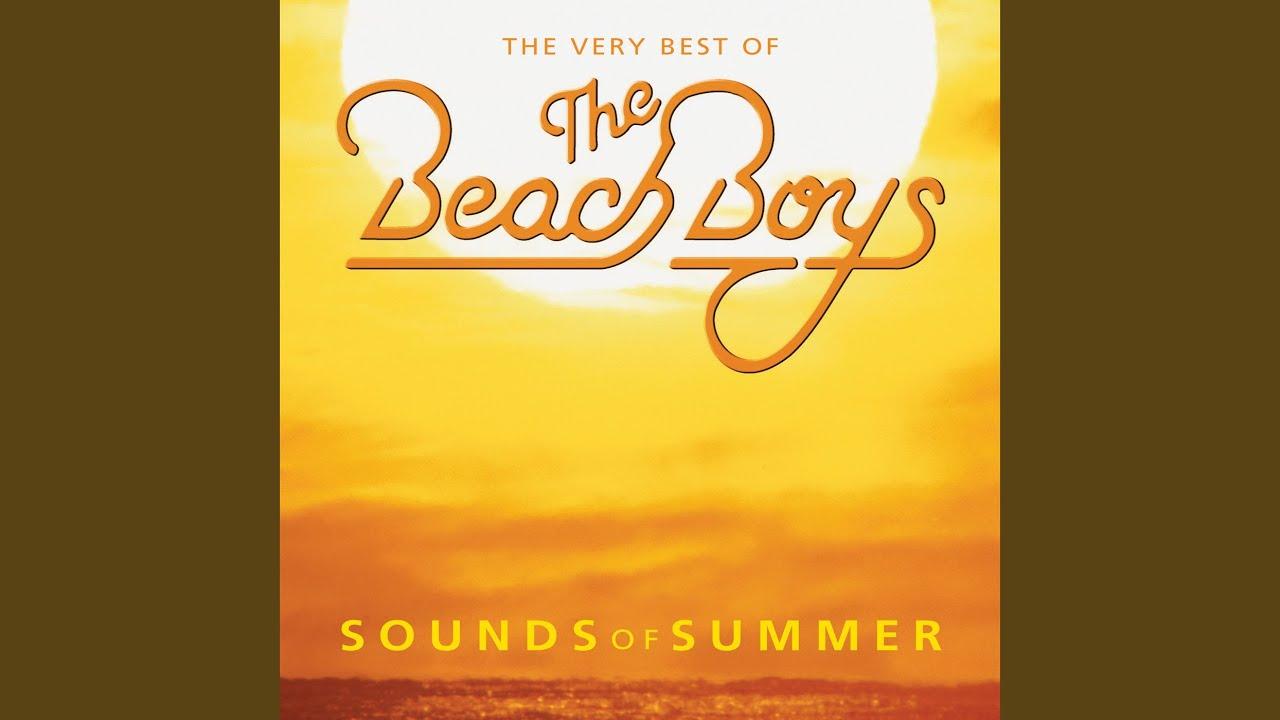 The Beach Boys: Little Deuce Coupe