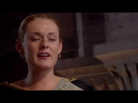 J.S. Bach: Tief gebuckt und voller Reue