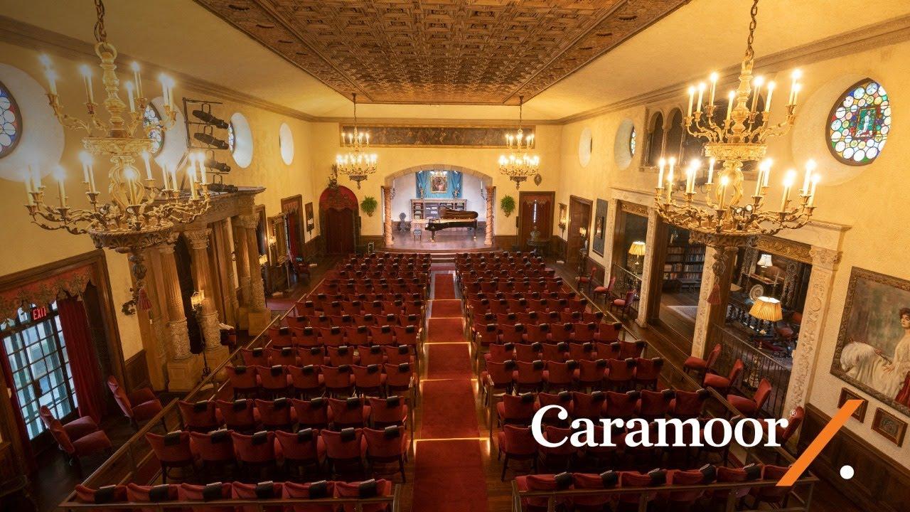 NYFOS@Caramoor 2020: Day 6