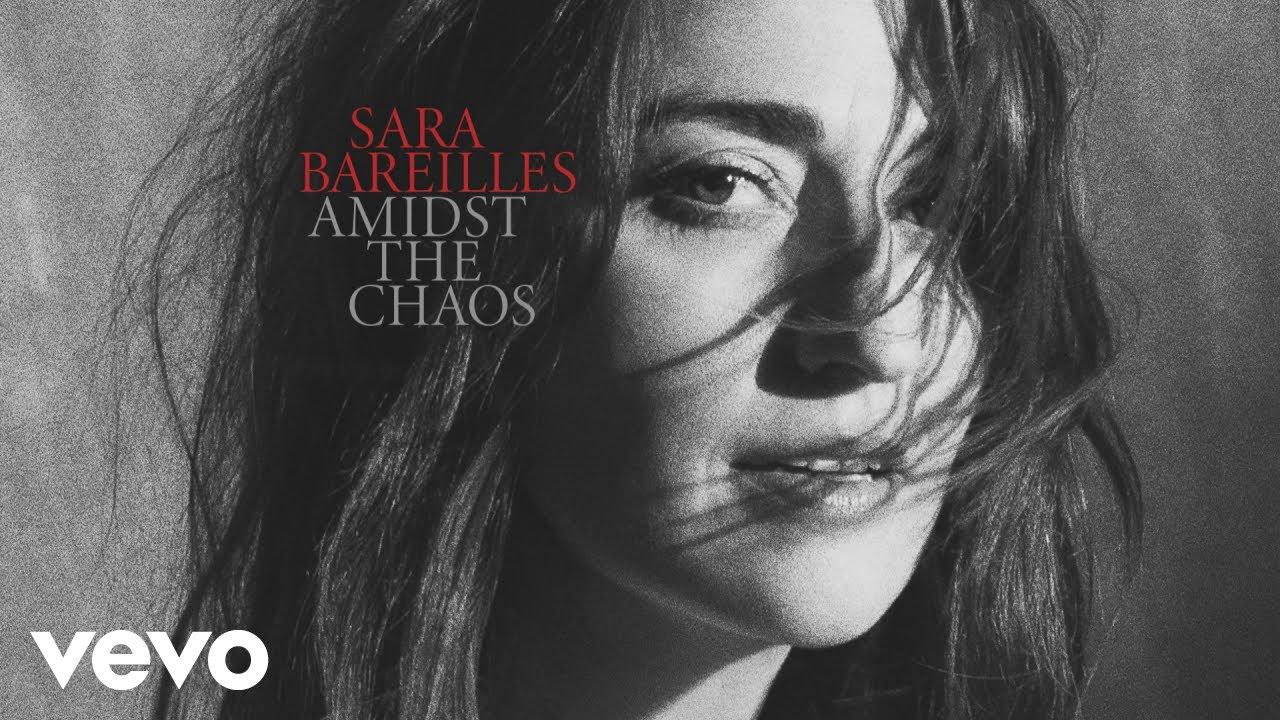 Sara Bareilles: Orpheus
