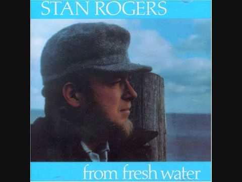 Stan Rogers:  Lock-Keeper