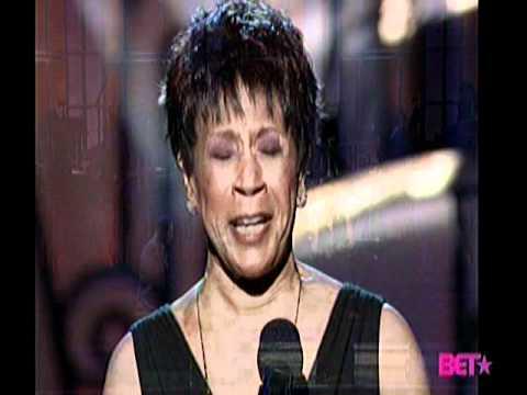 """Love Me Still"" performed by  Bettye Lavette with Herbie Hancock"