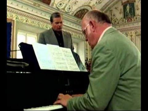 Schubert Lieder (Fischer-Dieskau/Richter)
