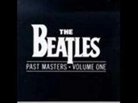The Beatles: Julia
