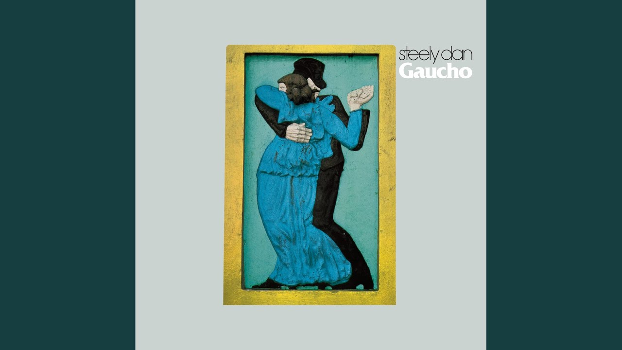 Donald Fagen: Gaucho