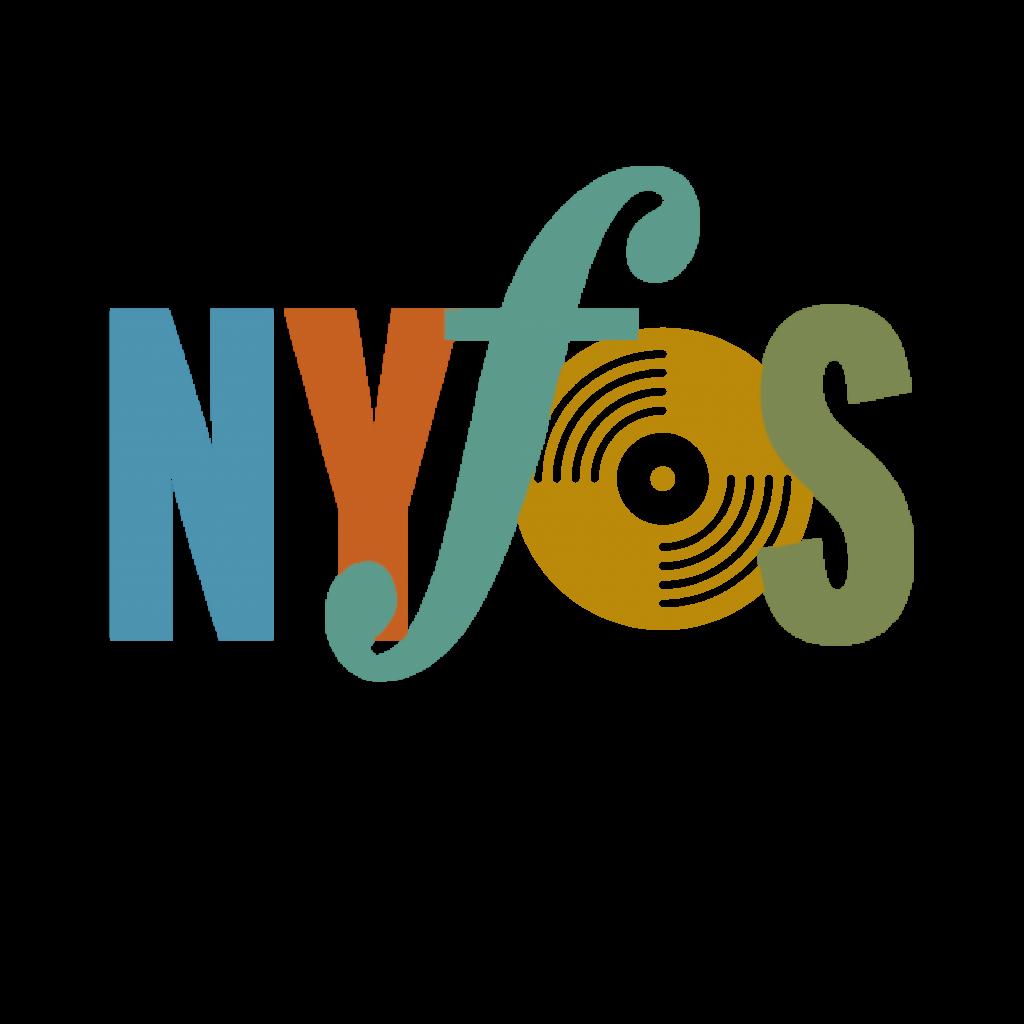 NYFOS Records Logo
